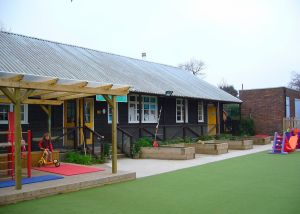 PreSchool-Building1